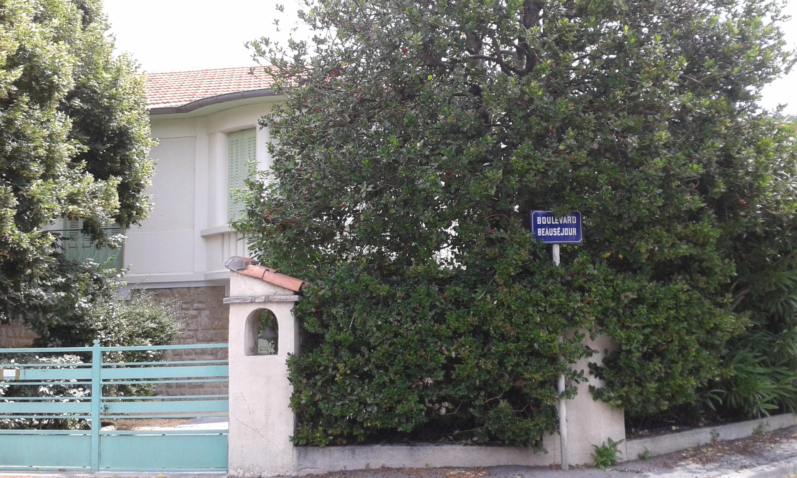Le jardin chambres d 39 h tes de charme aix en provence for Chambre de charme provence